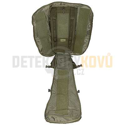 Batoh Mission Cordura 30L, olivový - Detektory kovů
