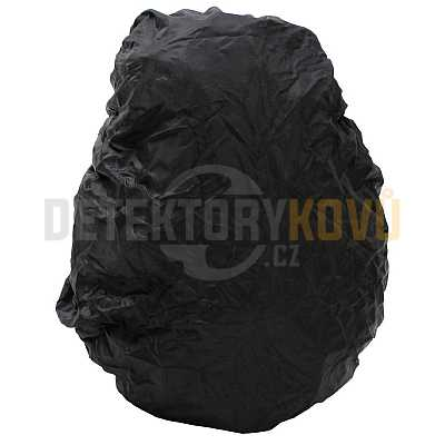 Batoh RECON lll, 35 l černý - Detektory kovů