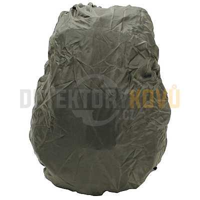 Batoh RECON lll, 35 l olivový - Detektory kovů