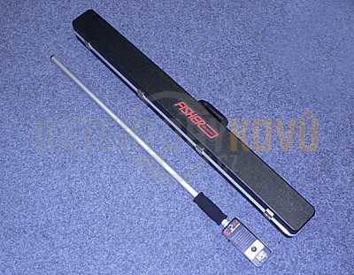 Magnetometr Fisher FX-3 - Detektory kovů