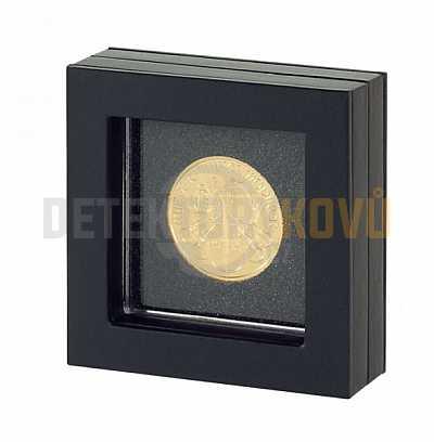 Prezentační rámeček NIMBUS Coin Octo - Black - Detektory kovů