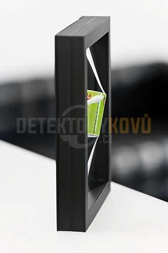 Prezentační rámeček NIMBUS 230 - Black - Detektory kovů