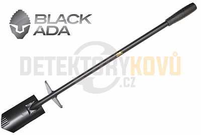 Black ADA Invader Ex - Detektory kovů