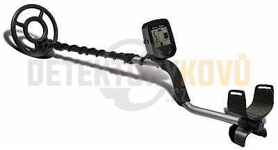 Teknetics Alpha 2000 - Detektory kovů