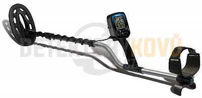 Teknetics Omega 8000 - Detektory kovů