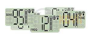 Sluchátka XP DEUS WS5 - Detektory kovů
