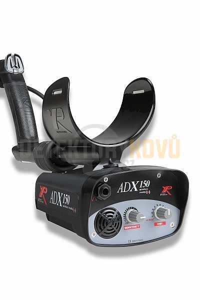 XP ADX 150 - detektor kovů - Detektory kovů