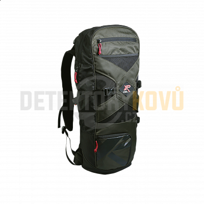 SET Batoh XP backpack 240 + mošna na nálezy XP - Detektory kovů