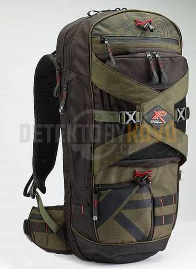 Batoh XP backpack 280 - Detektory kovů