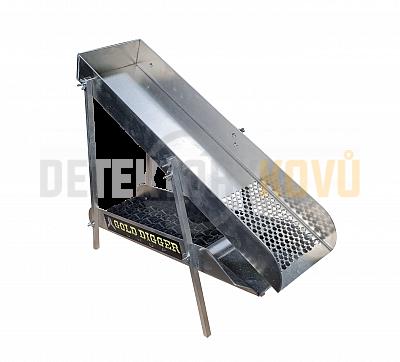Mini HighBanker Compact - Detektory kovů