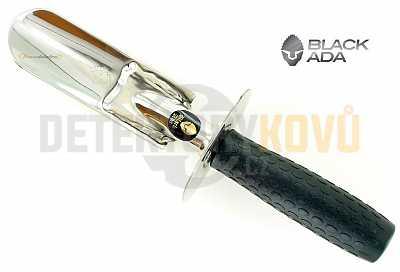 Black ADA Dagger nerez - Detektory kovů