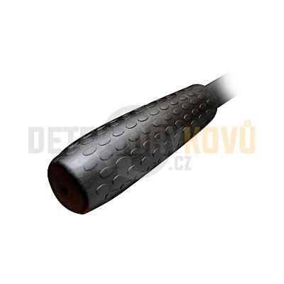Black ADA Stingray nerez - Detektory kovů