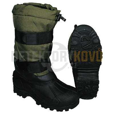 Termo obuv Fox 40C - Detektory kovů