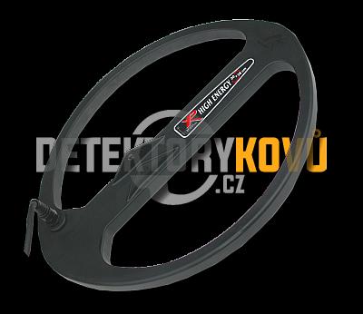 XP hloubková cívka 30x36cm na 18kHz - Detektory kovů