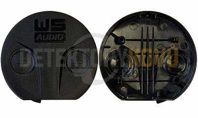 Vrchní díl jednotky sluchátek WSAUDIO - Detektory kovů