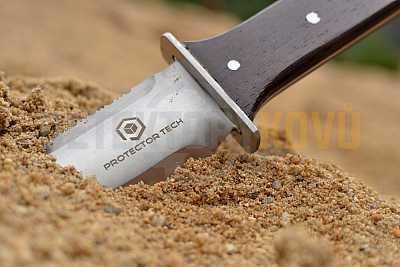 Dloubák ProtectorTech - Detektory kovů