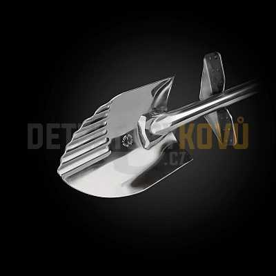 Black Ada Spartan NEREZ - Detektory kovů