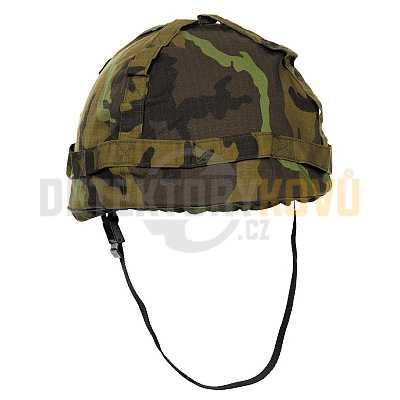 Helma s potahem vzor 95 CZ - Detektory kovů
