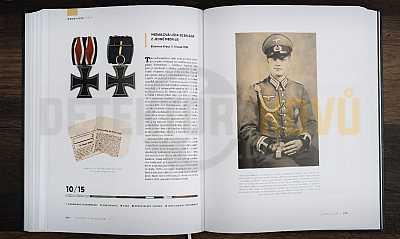 Slavnostní medailové lišty, Německá říše 1933-1945 - Detektory kovů