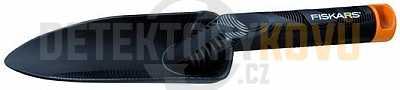 Lopatka Fiskars Solid, přesazovací - Detektory kovů