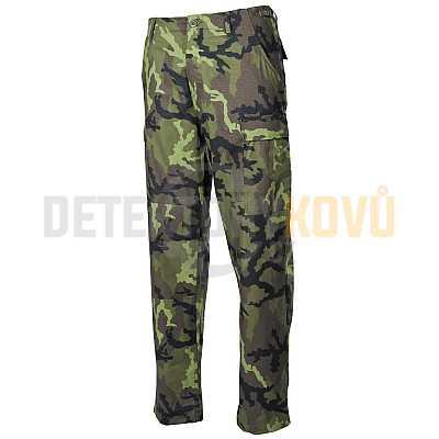 Kalhoty BDU, vzor 95 - Detektory kovů