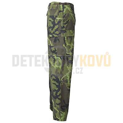 Kalhoty vzor 95, BDU, Rip Stop - Detektory kovů