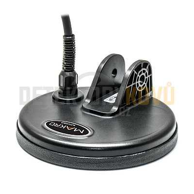Cívka KRUZER 13 cm DD - Detektory kovů