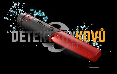 Dohledávačka XP MI-4 - NOVINKA - Detektory kovů