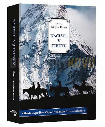 Nacisté v Tibetu - Detektory kovů