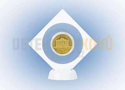 Prezentační rámeček Nimbus Nemo  Bílý - Detektory kovů