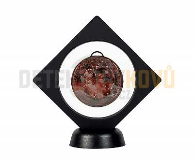 Prezentační rámeček Nimbus Nemo Černý - Detektory kovů