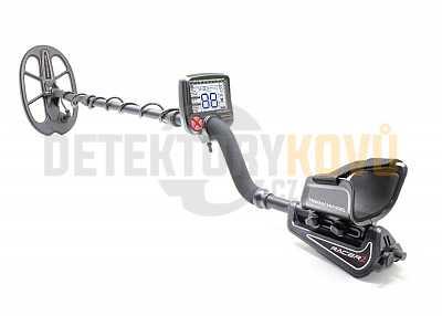 MAKRO RACER 2 - WHP - Detektory kovů