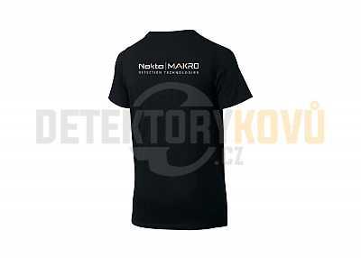 Tričko Makro Nokta - Detektory kovů