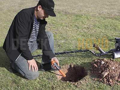 Nokta Pointer - dohledávačka nálezů - Detektory kovů