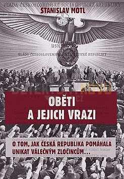 Stanislav Motl: Oběti a jejich vrazi - Detektory kovů