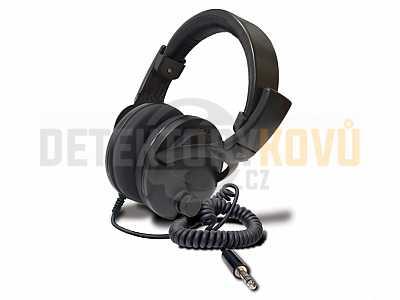 Voděodolná sluchátka Teknetics - Koss - Detektory kovů