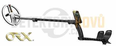 XP ORX HF 22 cm RC - Detektory kovů