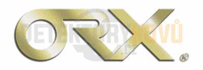 XP ORX X35 28 cm RC - Detektory kovů
