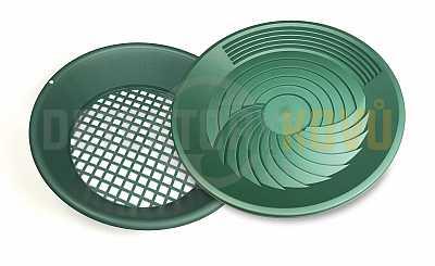 Akční Turbo SET Karma na rýžování zlata - Detektory kovů
