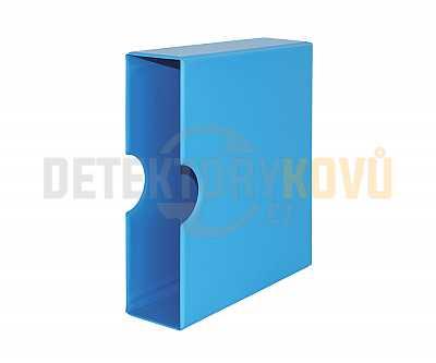Pouzdro na album PUBLICA M COLOR - Nautic (modré) - Detektory kovů