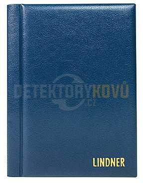 Kapesní album na mince  S816 - Detektory kovů
