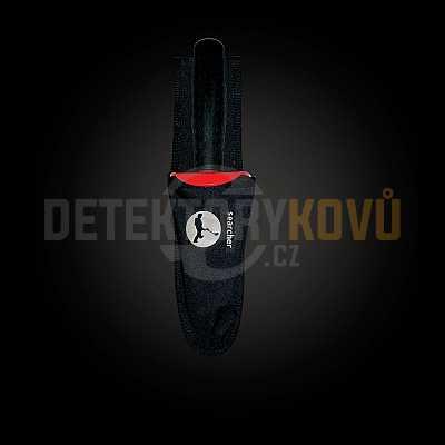 Black Ada Spartan RED dloubák s pouzdrem - Detektory kovů