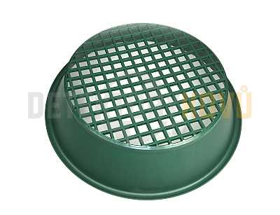 Rýžovací síto Karma - Detektory kovů