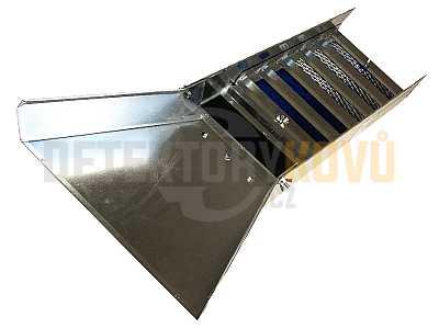 Splav na rýžování zlata VB Extreme Pro - Detektory kovů