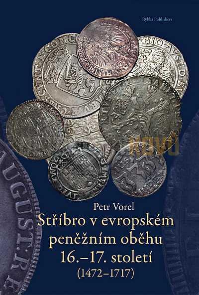 Stříbro v evropském peněžním oběhu 16.-17. století - Detektory kovů