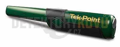 Dohledávačka TEK POINT - Detektory kovů