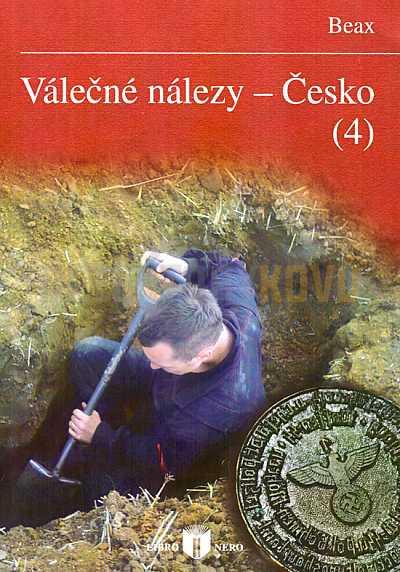 Válečné nálezy - ČESKO 4 - Detektory kovů