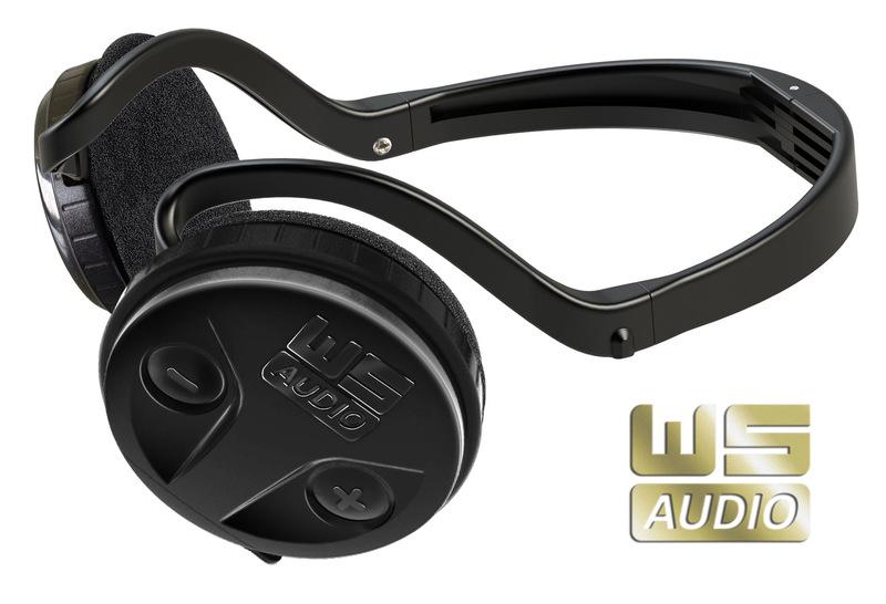 Bezdrátová sluchátka XP WSAUDIO