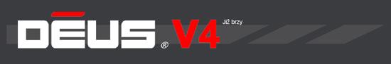 deus v4 logo