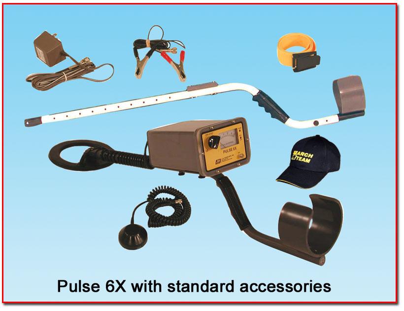 pulse 6x a